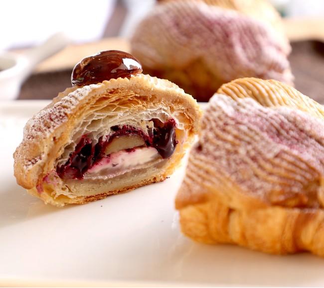 画像6: きのこ、さつまいも、栗など季節の味覚を贅沢にパンで楽しめる「ジョエル・ロブション 秋の収穫祭」
