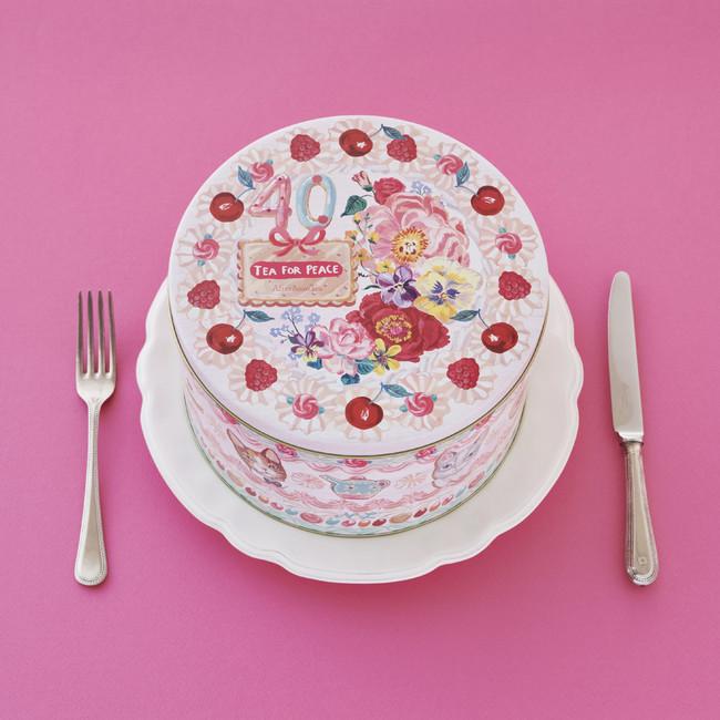 画像1: Topics6 11 月1 日発売!毎年人気の限定BOX バースデーケーキをイメージしたスペシャルパッケージ