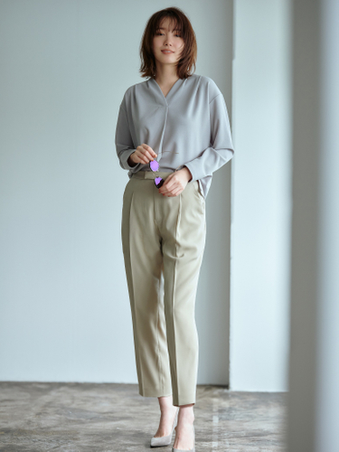 画像3: 「ザ・スーツカンパニー」オン・オフ着回しできる仕事服コーデを提案