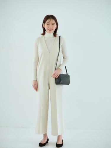 画像5: 「ザ・スーツカンパニー」オン・オフ着回しできる仕事服コーデを提案