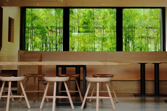 """画像2: 四季折々の嵐山を体感できる『CHAVATY kyoto arashiyama』10月1日(金)より新""""一軒家カフェ""""誕生"""
