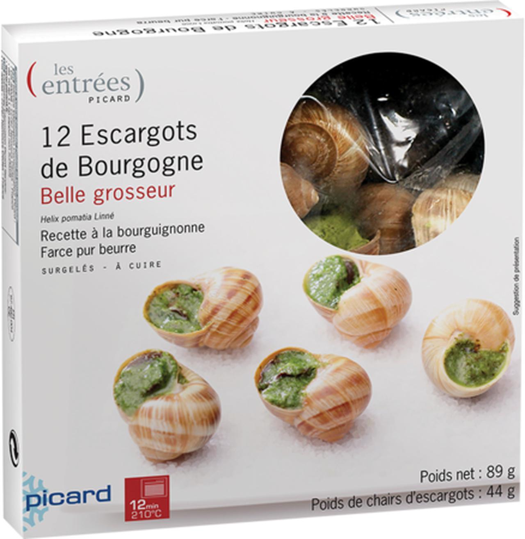 """画像6: 【冷凍食品専門店Picard】10月のテーマは""""フランス美味しい旅2021"""" 秋の味覚を堪能!"""