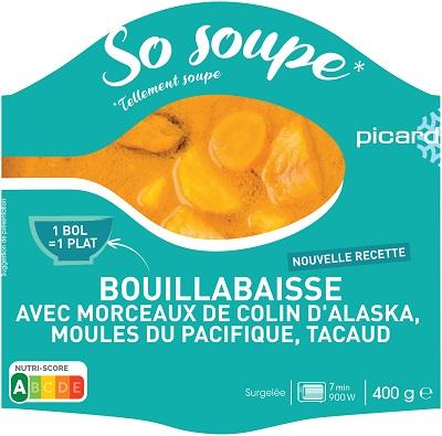"""画像3: 【冷凍食品専門店Picard】10月のテーマは""""フランス美味しい旅2021"""" 秋の味覚を堪能!"""