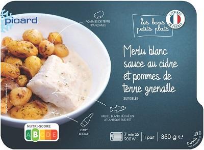 """画像2: 【冷凍食品専門店Picard】10月のテーマは""""フランス美味しい旅2021"""" 秋の味覚を堪能!"""