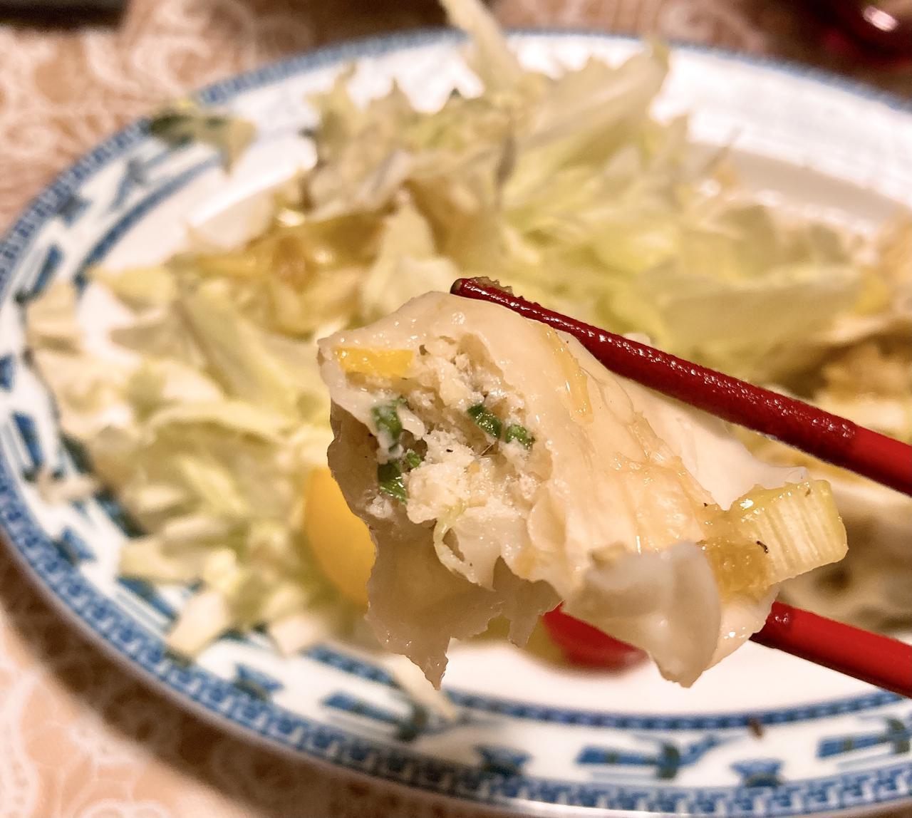 画像4: 【試食レポ】ギョーザで美味しくボディメイク!話題のあの商品を食べてみた♡