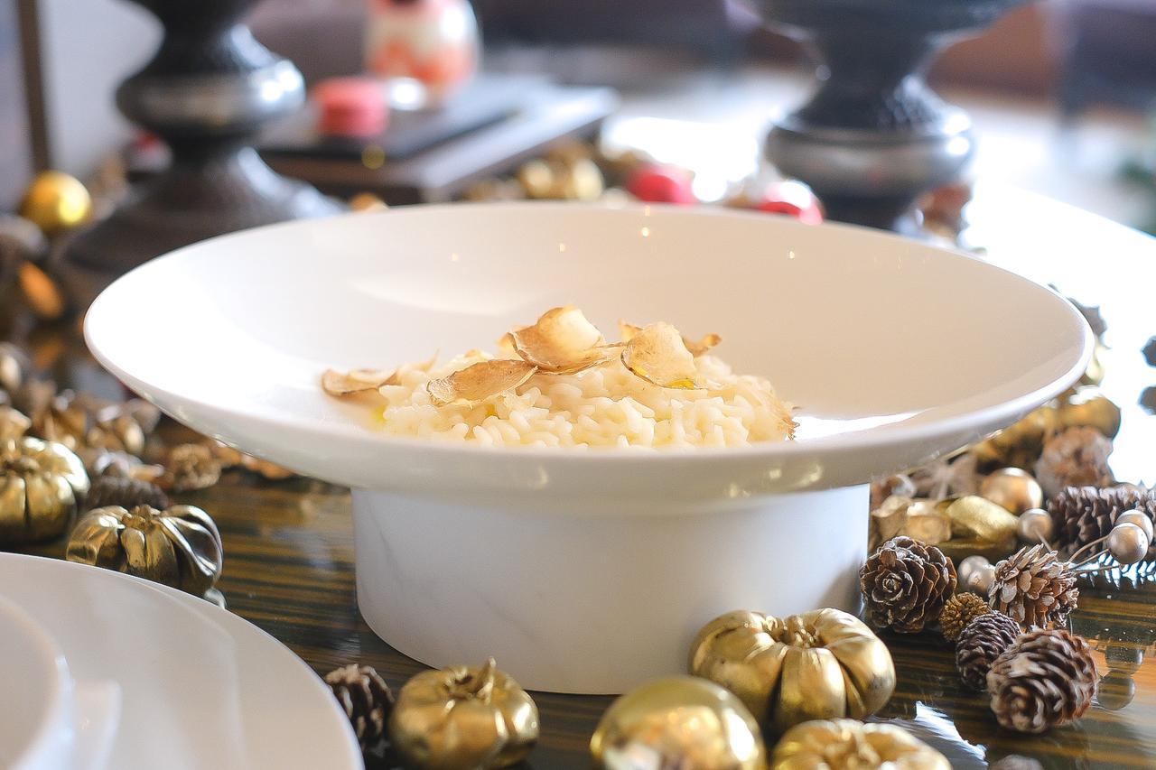 画像2: ●ピャチェーレレストラン クリスマスディナーコース