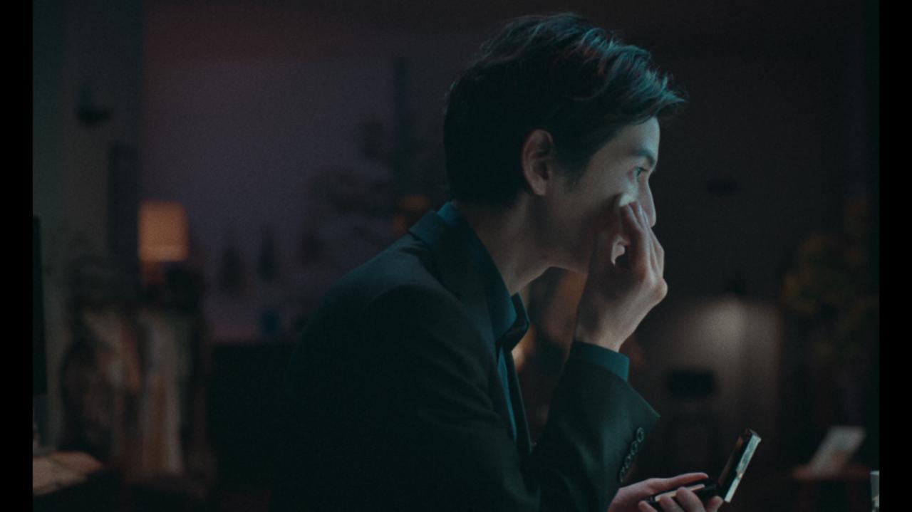 画像2: ドラマティックな未来が待っていることを予感させるショートフィルム 「Touching」
