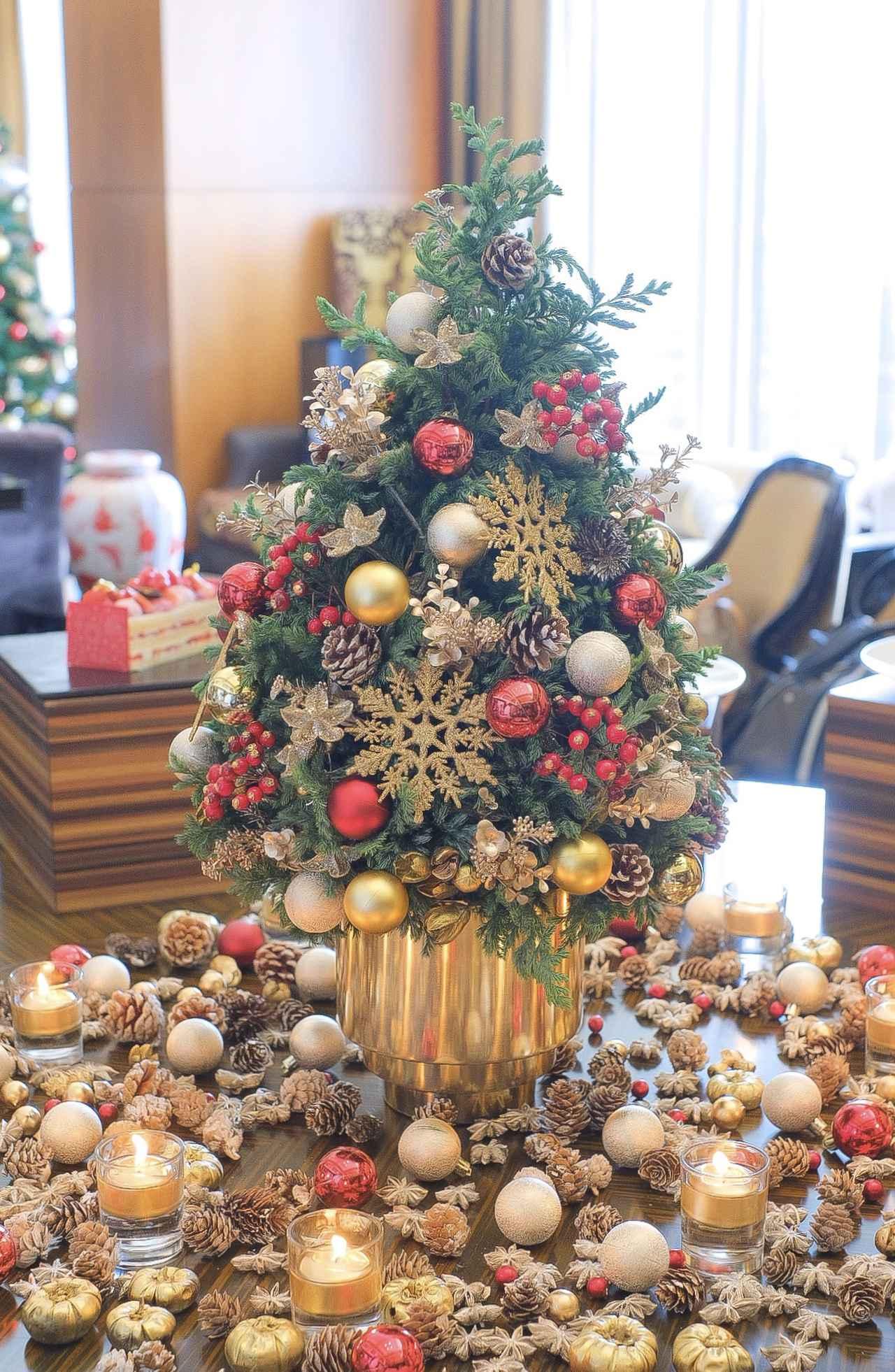 画像5: 【試食レポ】「シャングリ・ラ 東京」の2021年クリスマスメニュー♡