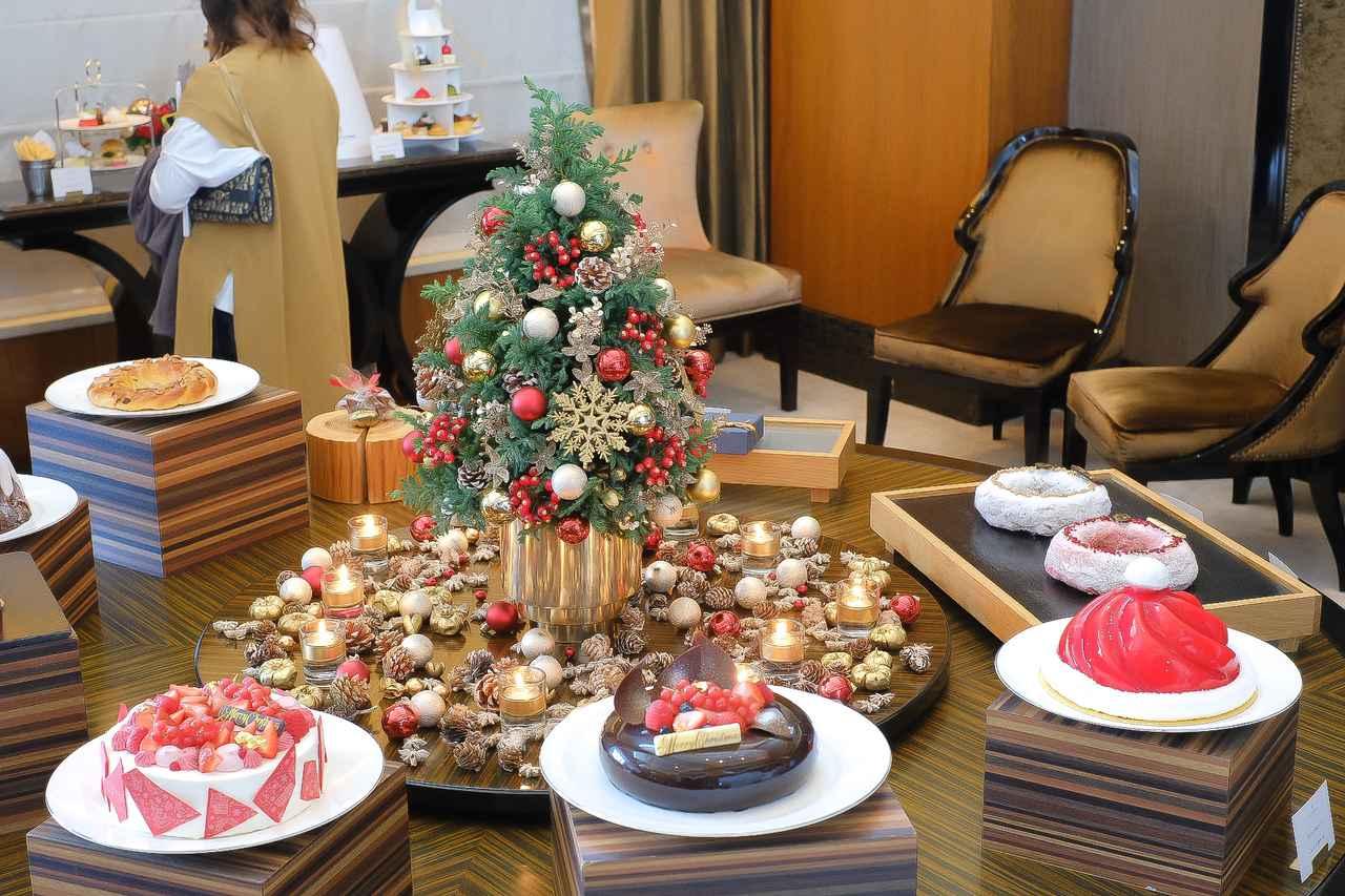画像11: 【試食レポ】「シャングリ・ラ 東京」の2021年クリスマスメニュー♡