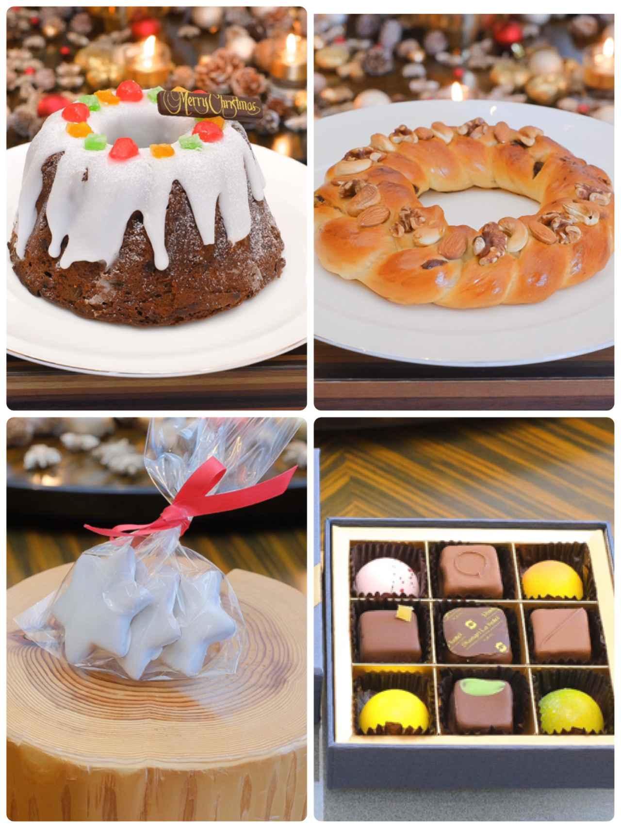 画像12: 【試食レポ】「シャングリ・ラ 東京」の2021年クリスマスメニュー♡