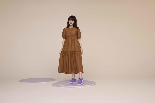 画像6: 池田エライザさんとのコラボレート・コレクション「ELAIZA LCS」第3弾が新発売!