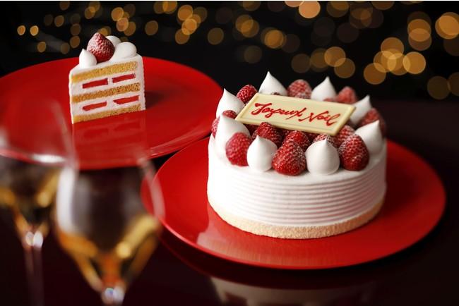 画像1: 不動の人気を誇るあの「究極のショートケーキ」『スーパーあまおうショートケーキ』