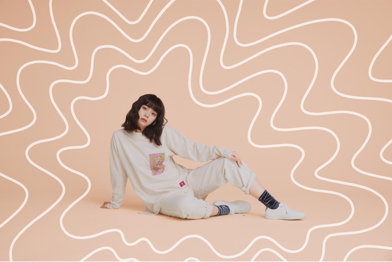 画像1: 池田エライザさんとのコラボレート・コレクション「ELAIZA LCS」第3弾が新発売!