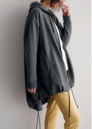 画像2: ファッション性と実用性を両立!これからの季節を快適に過ごせる!