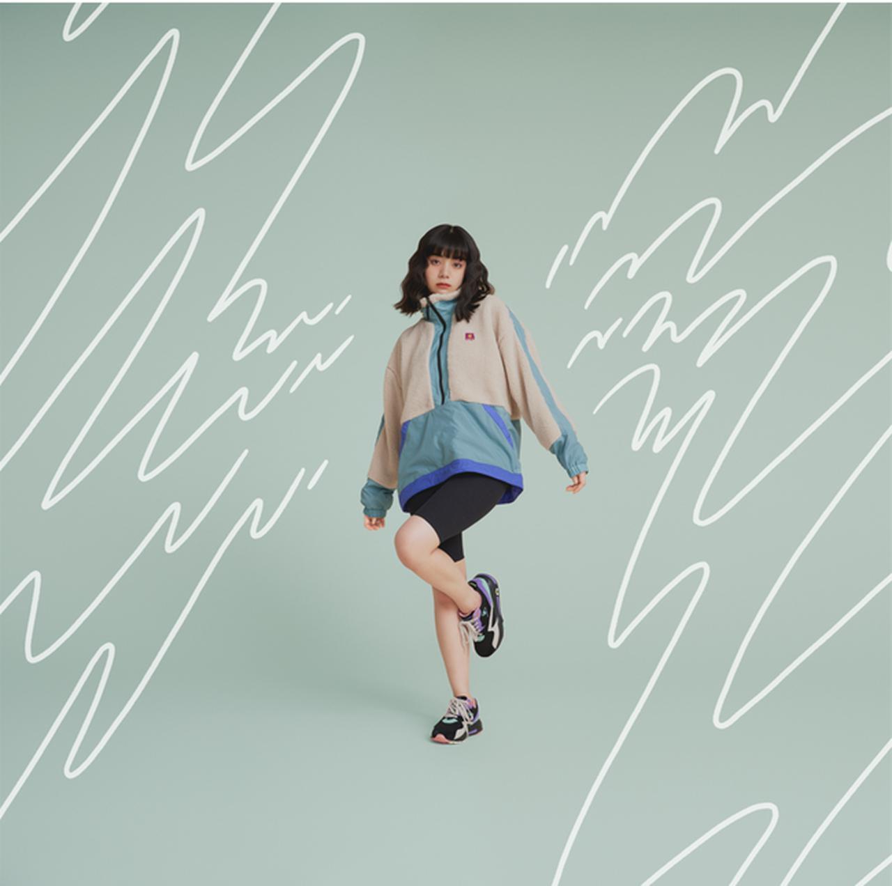 画像4: 池田エライザさんとのコラボレート・コレクション「ELAIZA LCS」第3弾が新発売!