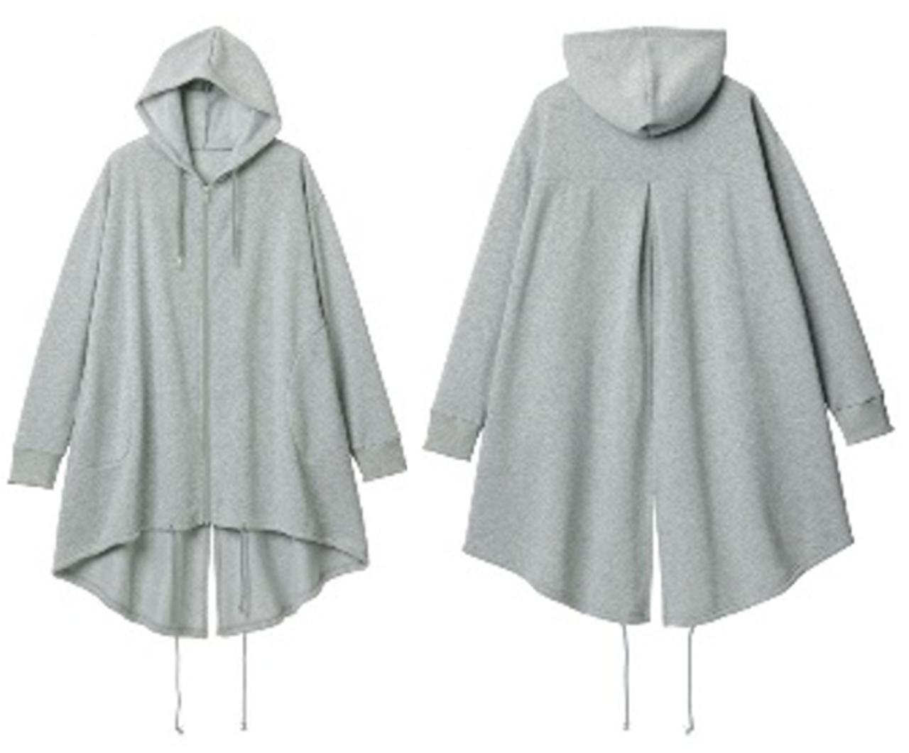 画像4: ファッション性と実用性を両立!これからの季節を快適に過ごせる!