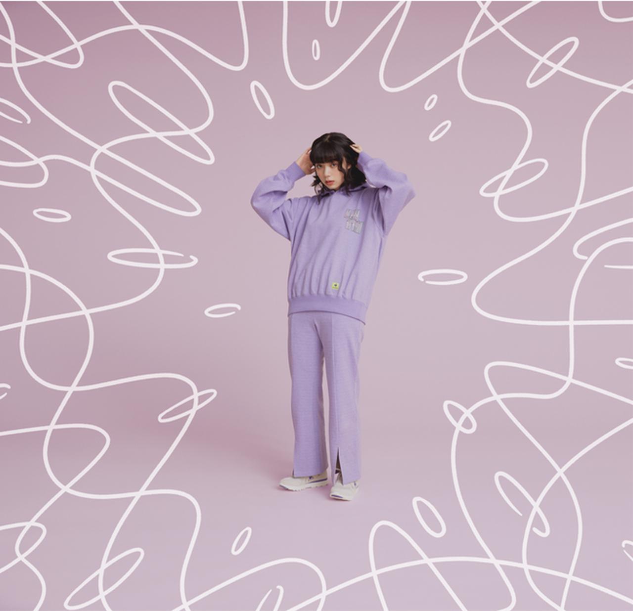 画像3: 池田エライザさんとのコラボレート・コレクション「ELAIZA LCS」第3弾が新発売!
