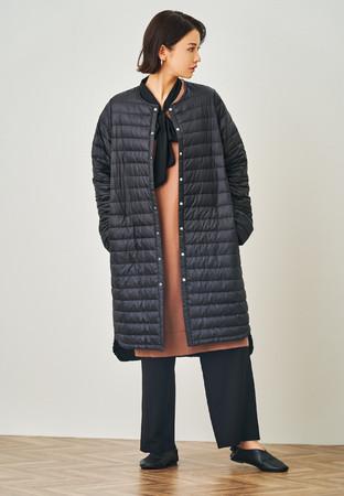 画像9: 人気スタイリスト川田亜貴子さんが指南!ファッションが楽しくなる秋冬の着こなし術を公開!