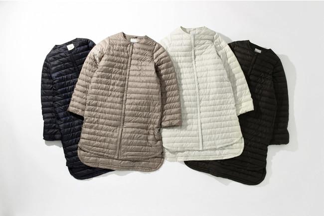 画像6: 人気スタイリスト川田亜貴子さんが指南!ファッションが楽しくなる秋冬の着こなし術を公開!