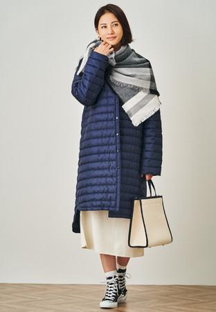 画像7: 人気スタイリスト川田亜貴子さんが指南!ファッションが楽しくなる秋冬の着こなし術を公開!