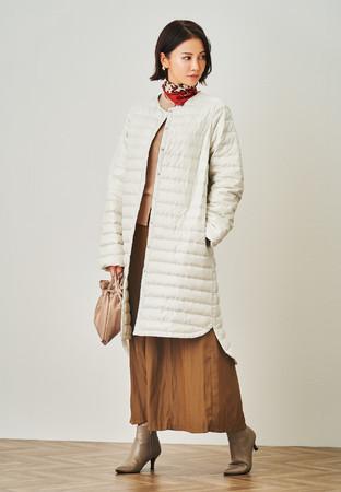 画像8: 人気スタイリスト川田亜貴子さんが指南!ファッションが楽しくなる秋冬の着こなし術を公開!