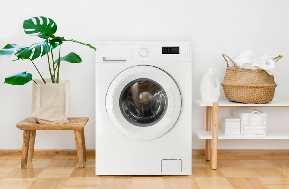 画像: 洋服のサステナブルな洗濯方法とは