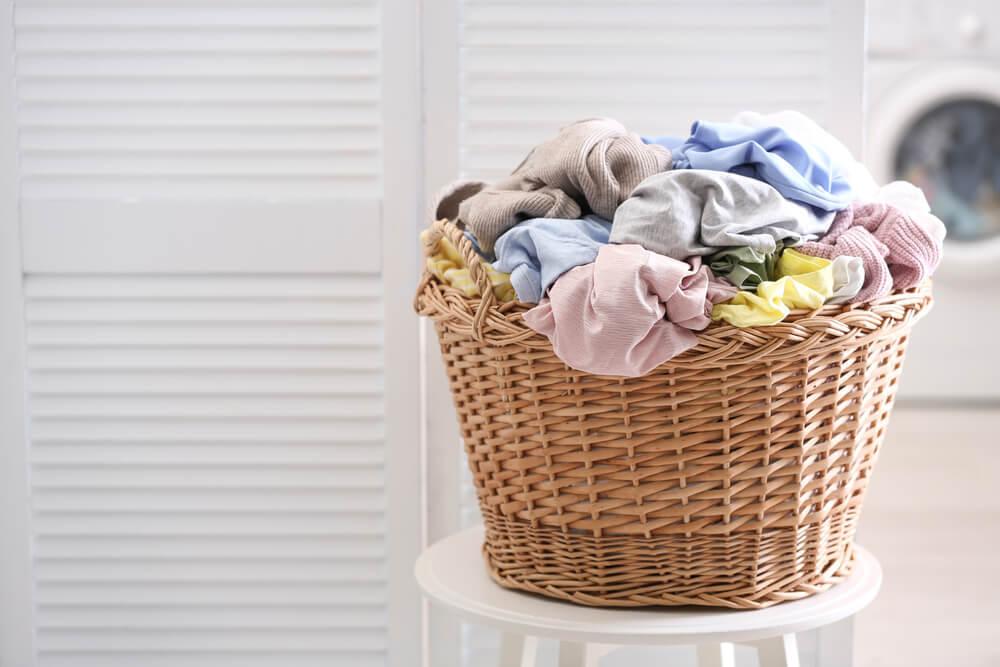 画像: 洋服の洗濯が環境へ及ぼす影響