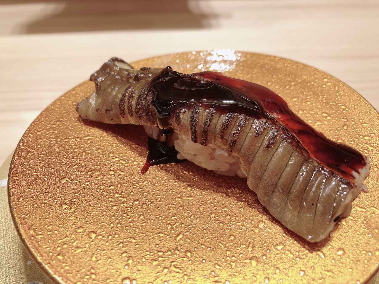 画像5: 【試食レポ】もはやレベチ!表参道でいただく廻転鮨が贅沢すぎる♥♡