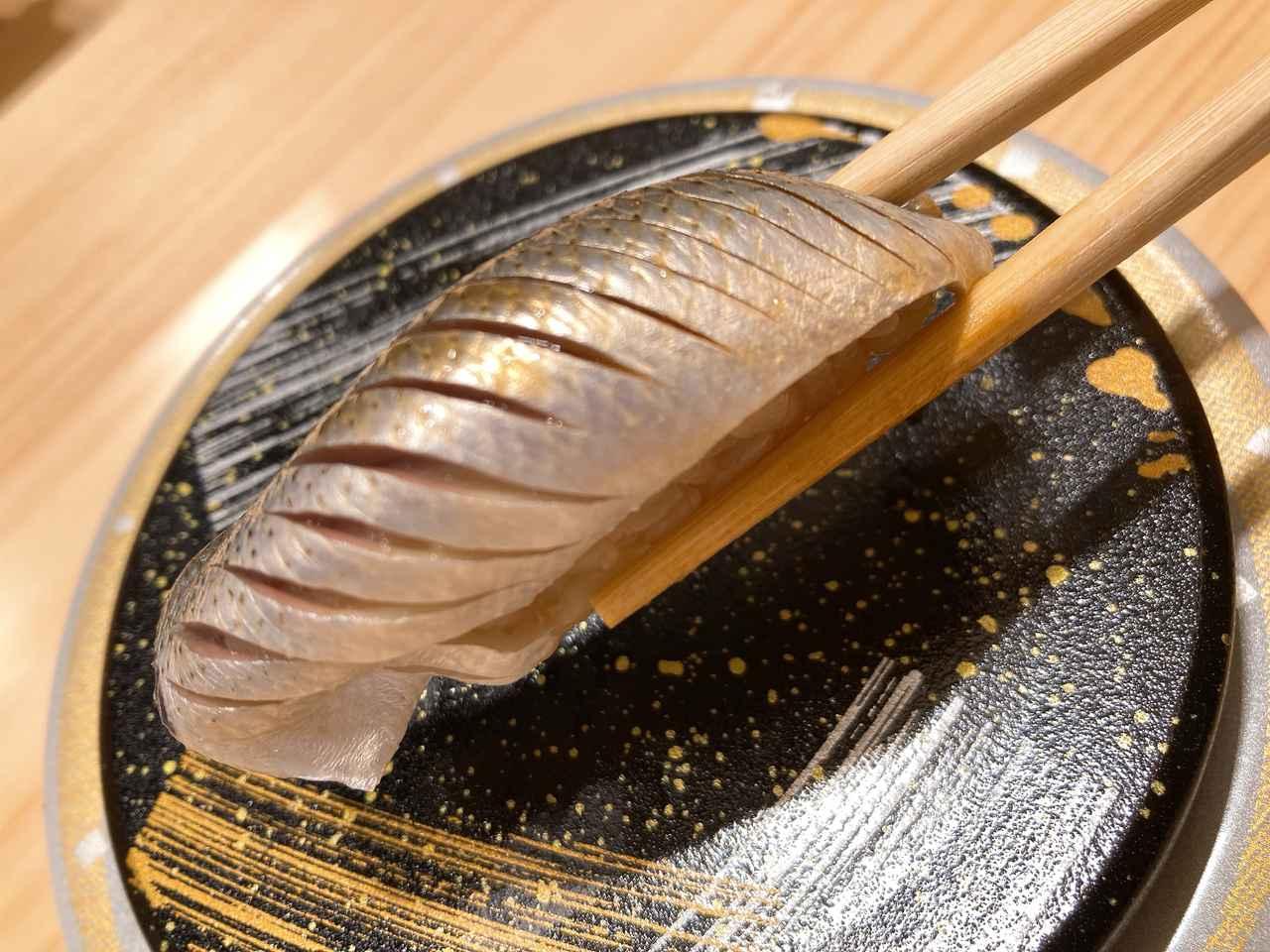 画像6: 【試食レポ】もはやレベチ!表参道でいただく廻転鮨が贅沢すぎる♥♡