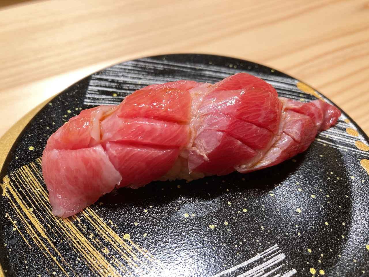 画像7: 【試食レポ】もはやレベチ!表参道でいただく廻転鮨が贅沢すぎる♥♡
