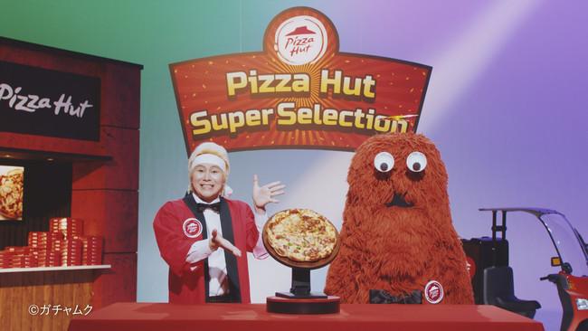 """画像: むしろ""""みみ""""から食べたい!? 「スーパーカズレーザー4」は""""みみ""""にチーズとソーセージの両方が!"""
