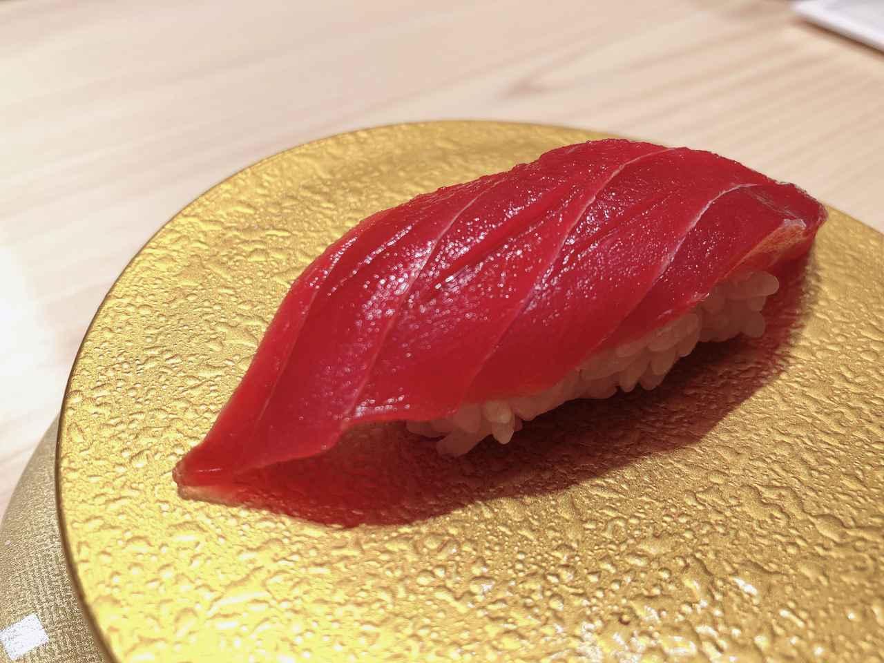 画像3: 【試食レポ】もはやレベチ!表参道でいただく廻転鮨が贅沢すぎる♥♡