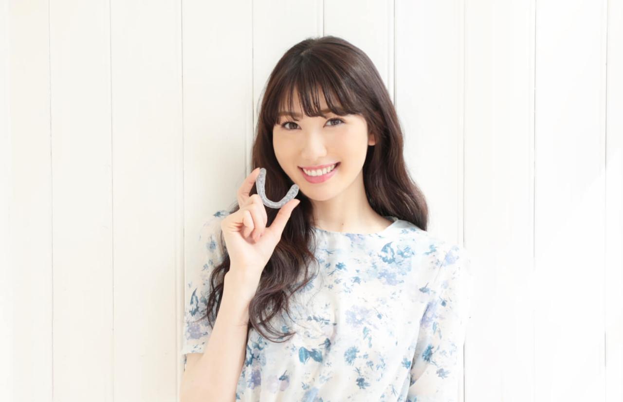 画像: キレイライン矯正【公式】|2万円から始められる歯科矯正