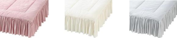 画像6: 【Francfranc】ふんわり、なめらか、やさしい温もり冬のベッドルームコーディネート