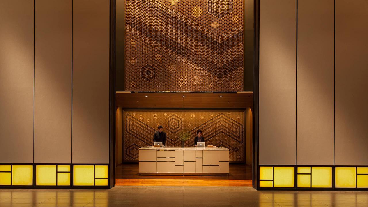 画像: アンダーズ 東京 銀座・新橋近くの新たなランドマーク虎ノ門ヒルズ内のラグジュアリー ライフスタイルホテル