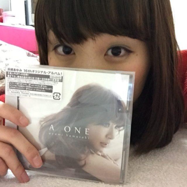画像: A ONE♡
