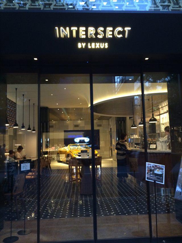 画像: INTERSECT BY LEXUS-TOKYO 自慢のかき氷とは