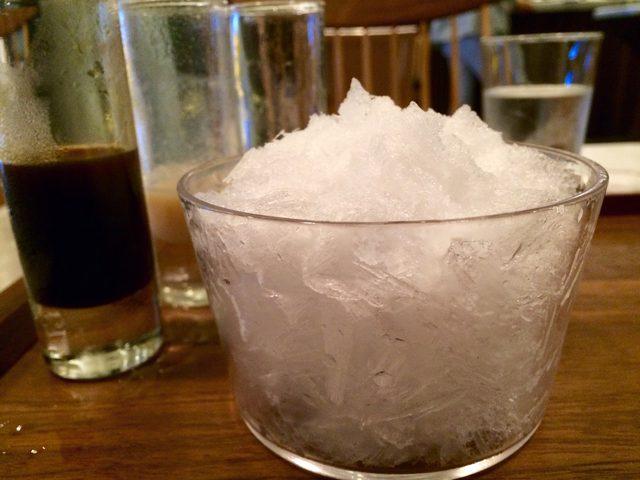 画像1: なんて方にオススメ『追い氷』