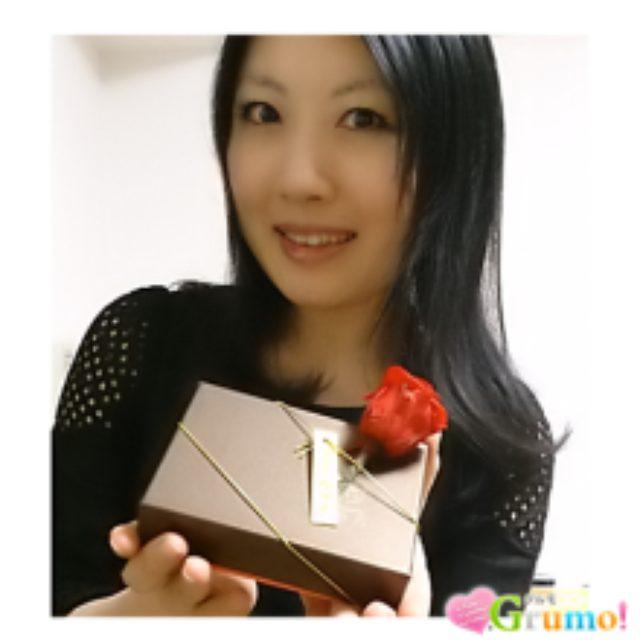 画像: チョコレート、どうぞ♥