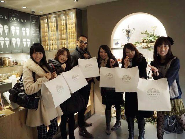 画像8: (* 'ー'*)ノ  GLACIEL「ホワイトバレンタイン&春新商品」