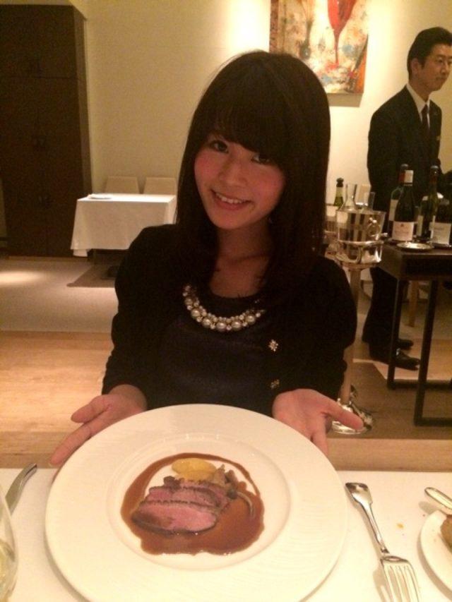 画像: Cuisine Française Emi &お願い♡|白石みゆ@読者登録大歓迎♡