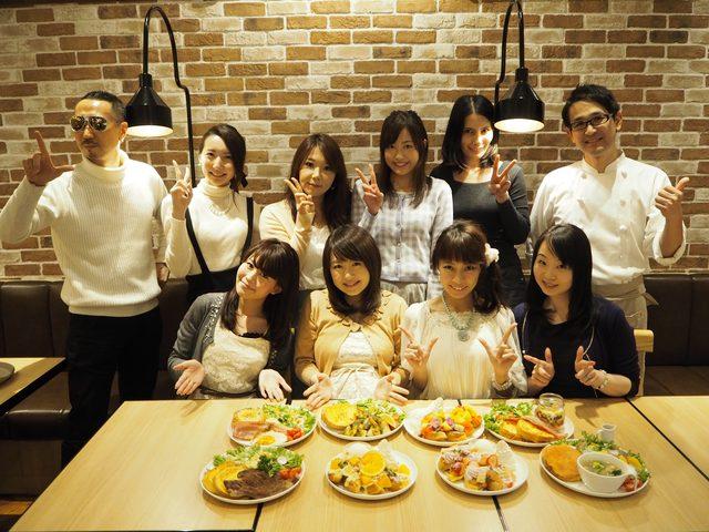 画像2: フレンチトースト専門店Ivorish♡新作試食会