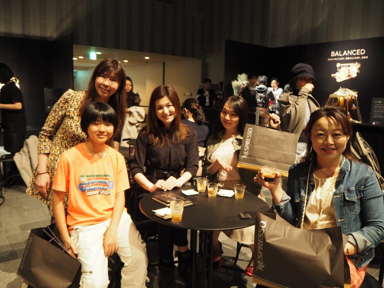 画像2: 【期間限定】ネスプレッソ タイムカプセルジャーニー 特別体験会へ☆