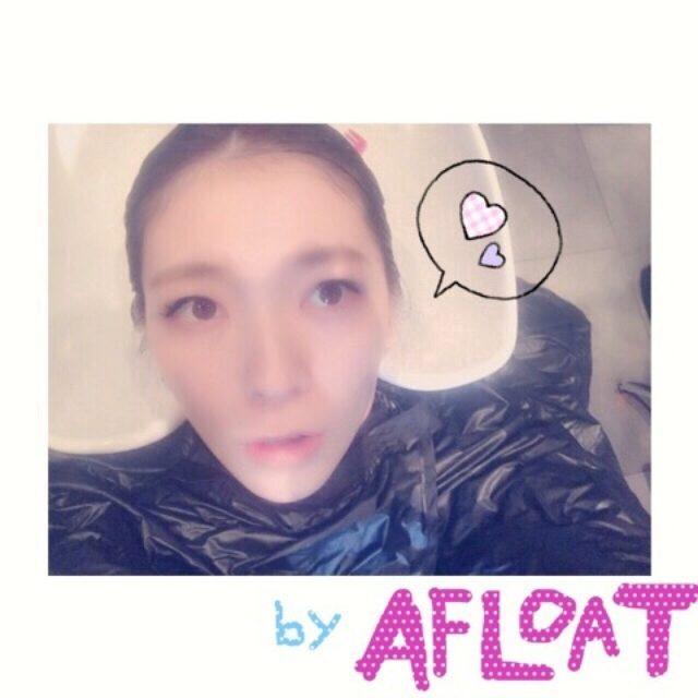 画像: AFLOAT Xel-ha♡お邪魔しました♪
