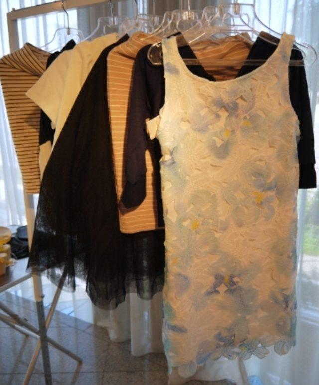 画像: ファッションサイト「SHOPSTYLE」日本上陸5周年記念イベント