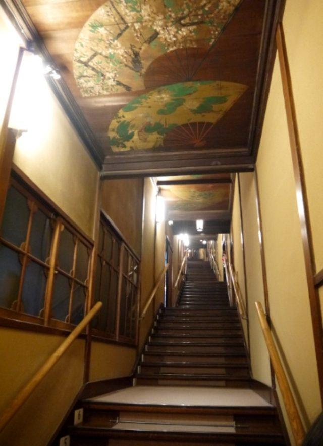 画像: 文化財を彩る日本のイルミ♪目黒雅叙園「百段階段×和のあかり」