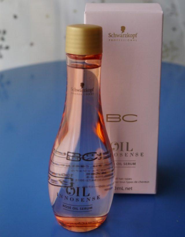 画像: 華やぐ香りでツヤ髪に「シュワルツコフ BCオイルローズ セラム」