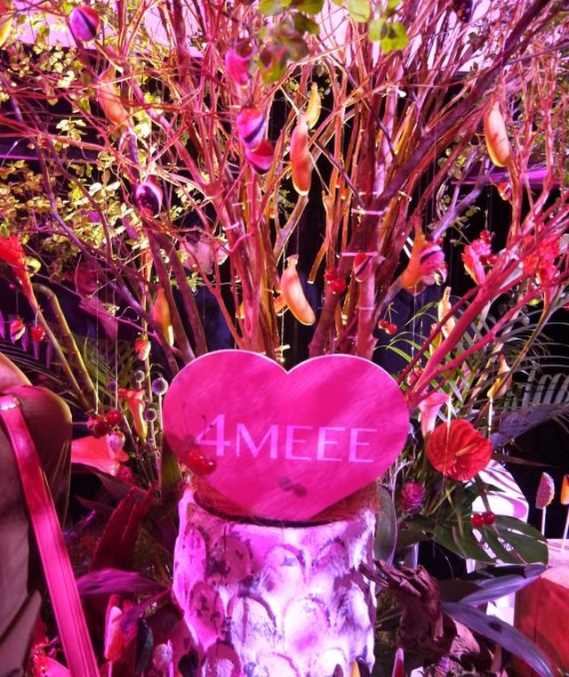画像: 4MEEE magazine Launch Party「4MEEE NIGHTTT」