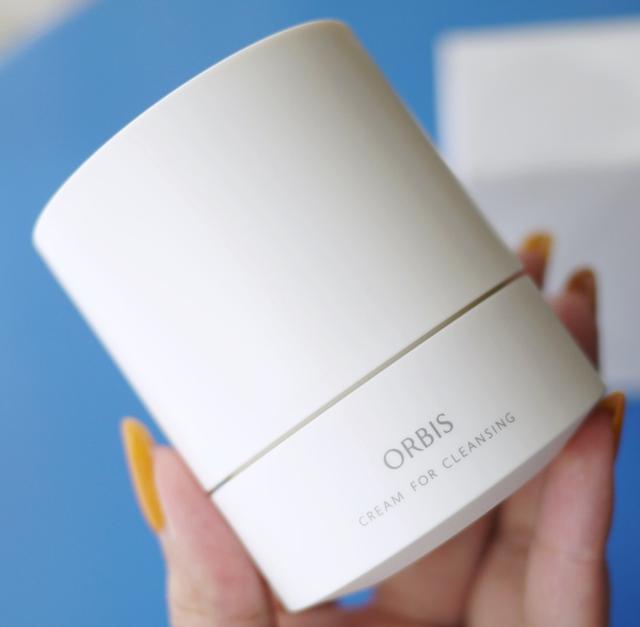 画像: クレンジングの概念を覆す!心地良さの実現「オルビス オフクリーム」新製品発表会