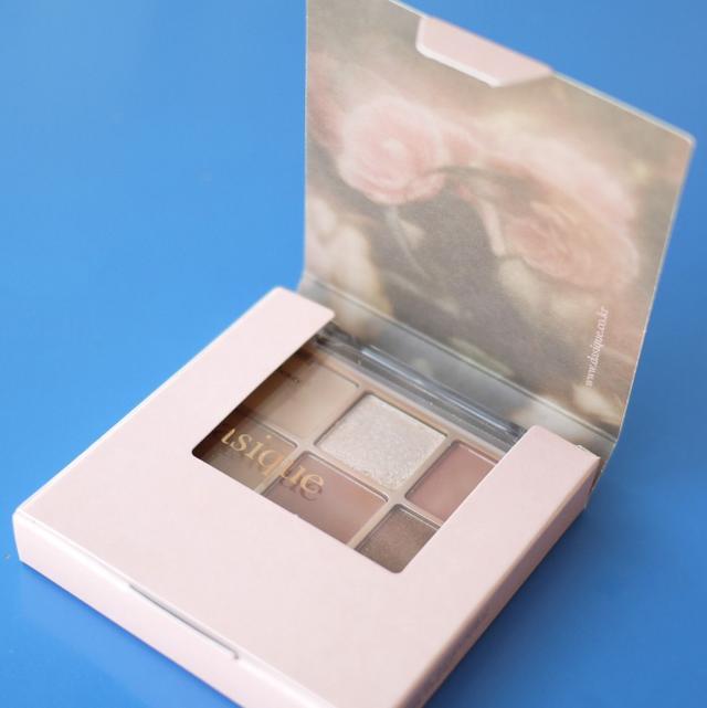 画像: 捨て色なし!可愛い9色アイシャドウ「デイジーク シャドウパレット」